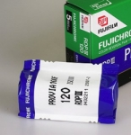 Fujichrome Provia 100F 100 ISO 120 Size - Single Roll Unboxed