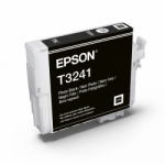 Epson 324, Photo Black Ink Cartridge (T324120) for P400