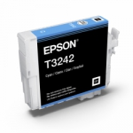 Epson 324, Cyan Ink Cartridge (T324220) for P400