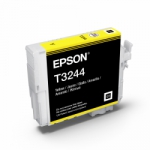 Epson 324, Yellow Ink Cartridge (T324420) for P400