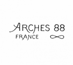 Arches 88 White Uncoated Art Paper - 11x15/10 Sheets