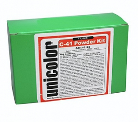 Unicolor Powder C-41 Film Negative Processing Kit - 1 Liter