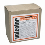 Unicolor Powder C-41 Film Negative Processing Kit - 2 Liters