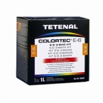 Tetenal Colortec E-6 Kit - 1 Liter