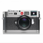 Leica M9 Digital Rangefinder Camera 18MP - Steel Gray - NEW