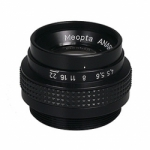 Meopta Anaret - 105mm f/4.5 enlarging lens