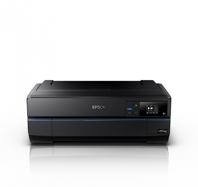 Epson SureColor P800 Inkjet Printer Closed