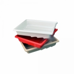 Arista Set of 3 Developing Trays - 12x16