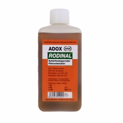 Adox Rodinal Film Developer - 500 ml