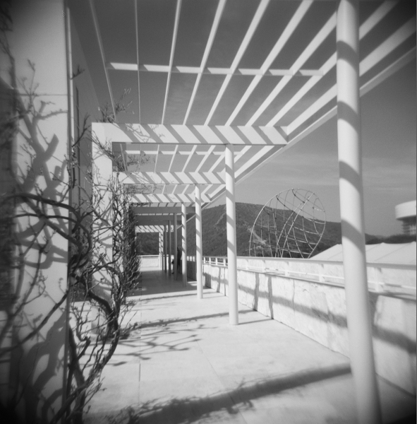 HOLGA 120N PHOTO BY P. WHITE