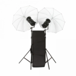 Bowens Gemini 400 RX Strobe Lighting Kit