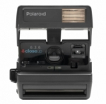 Polaroid 600 Square Camera from Impossible