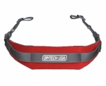 OP/TECH Pro Camera Strap - Red