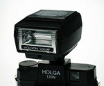 Holga Holgon MF Flash