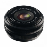 Fujinon Interchangeable XF 18mm F/2 Lens for Fuji X-Pro 1