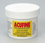 Acufine Powder Film Developer 1 Quart