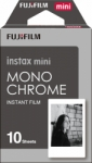 Fujifilm Instax Mini MonoChrome Instant Film - 10 Sheets