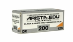 Arista EDU Ultra 200 ISO 120 size