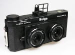 Holga 120PC-3D Stereo Pinhole Camera