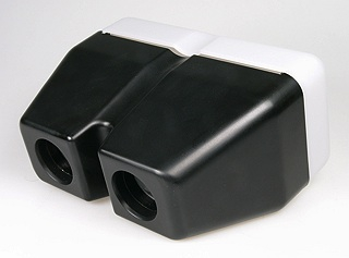 Holga Stereo 3D Slide Viewer