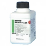 Ilford Rapid Fixer - 500 ml