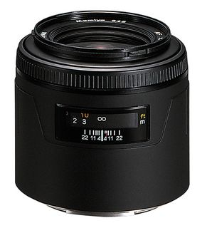 Mamiya 55mm f/2.8 Autofocus Lens for 645 AF-D