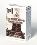 Berg Toner Brown/Copper