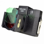 Holga Additional Filter Holder