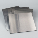 DASS ART Dibond Silver Sheets 8 in. x 10 in., 6 Pack