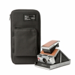 Impossible Folding Camera Carry Case for Polaroid SX-70, SX-70 Sonar and 680, 690