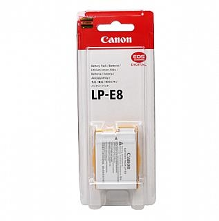 canon lp e8 li ion battery freestyle photographic supplies. Black Bedroom Furniture Sets. Home Design Ideas