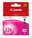 Canon Chromalife100+ CLI-226 Magenta Ink Cartridge for Canon PIXMA iP4820 & MG8120 Inkjet Printers