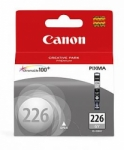 Canon Chromalife100+ CLI-226 Gray Ink Cartridge for Canon PIXMA MG8120 Inkjet Printer