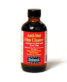 Film cleaner