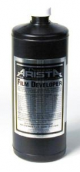 Arista Premium Liquid Film Developer - 32 oz. (Makes 2.5 Gallons)