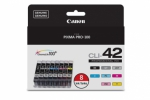 8 Color Replacement Ink Set Canon ChromoLife 100+ CLI-42 for the Canon PIXMA PRO-100 Printer