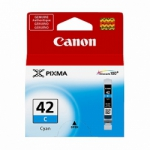 Canon ChromoLife 100+  CLI-42 Cyan Ink Cartridge