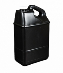 Arista Black Storage Bottle - 5 Liters