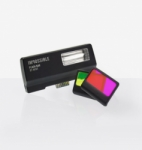 Impossible Flash Bar for Polaroid SX-70 Cameras by MiNT
