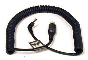 Quantum SD2 Cable for Turbo 2x2 (Nikon, Olympus Digital Cameras)
