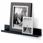 3M Command™ Slate Picture Ledge for Picture Hanging - 21 in. x 3 in.