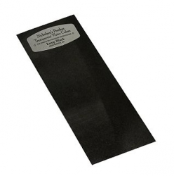 Peerless Black & White (Dry) Spotting Dye Sheet - Lamp Black