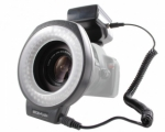 Dotline 80 LED Hybrid Ringlight and Flash