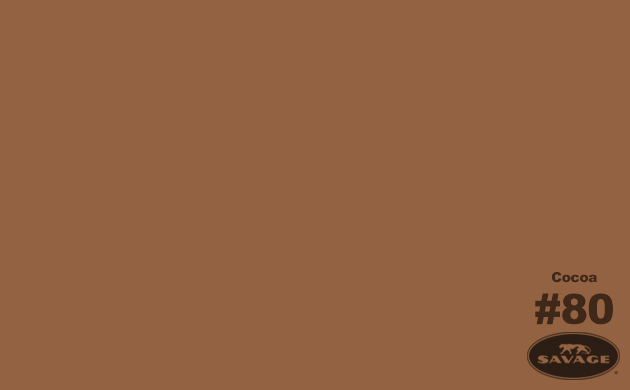 Savage Seamless Background Paper Cocoa 53 In X 12 Yds