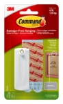 3M Command™ Sawtooth Picture Hanger - 1 pack
