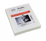 Adox CMS II 20 ISO 4x5/50 sheets High Resolution Film