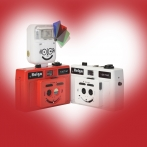 50% OFF Valentine's Day Special Holga TIM
