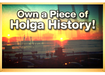 Holga Factory Ceases Operations