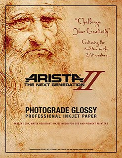 RC Photograde Paper - Glossy