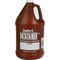 Delta Datatainer 1 gallon  (128 oz)